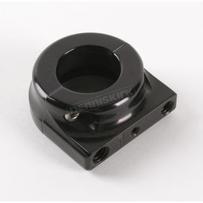 Joker Machine Black JX Series Dual-Cable Throttle Housing - 03-148BLK
