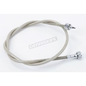 Motion Pro Armor Coat Speedometer Cable - 66-0128