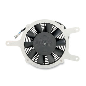 Moose Hi-Performance Cooling Fan - 440 CFM - 1901-0329