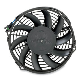 Moose OEM Style Replacement Cooling Fan - 1901-0336