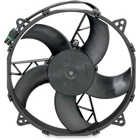 Moose Hi-Performance Cooling Fan - 100 CFM higher than stock - 1901-0337