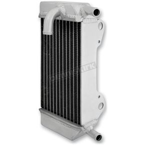 Moose Left Radiator - 1901-0444
