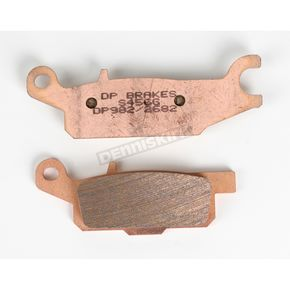 DP Brakes Standard Sintered Metal Brake Pads - DP982