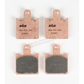 SBS Racing Sintered Metal Brake Pads - 838RS
