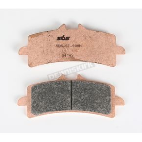 SBS Excel HS Sintered Metal Street Brake Pads - 841HS