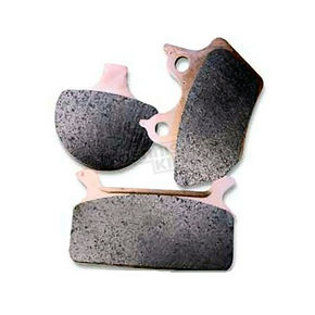 EBC SV Severe Duty Sintered Metal Brake Pads - FA443SV
