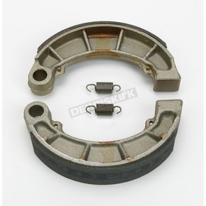 Moose Sintered Metal Brake Shoes - 1723-0155