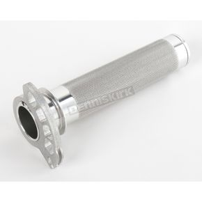 Moose Aluminum Throttle Tube - 0632-0279