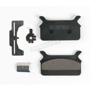 Kimpex Sintered Metal Brake Pads  - 05-152-55FM