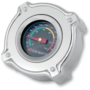 Mishimoto Temperature Gauge 1.3 Bar Radiator Cap - MMRCGS