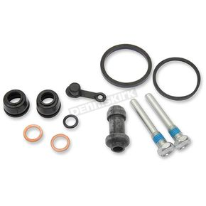 Moose Front Brake Caliper Rebuild Kit - 1702-0284