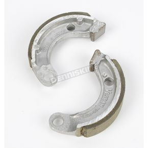 Vesrah Standard Kevlar Non-Asbestos Brake Shoes - VB134
