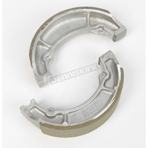 Vesrah Standard Kevlar Non-Asbestos Brake Shoes - VB223