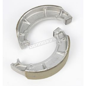 Vesrah Standard Organic Non-Asbestos Brake Shoes - VB230