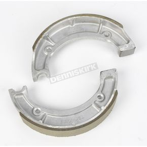 Vesrah Standard Kevlar Non-Asbestos Brake Shoes - VB231