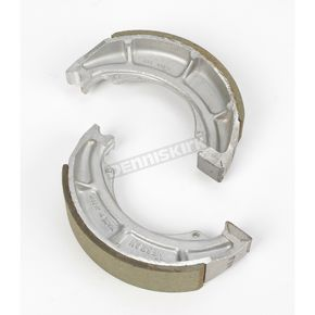 Vesrah Standard Kevlar Non-Asbestos Brake Shoes - VB-302