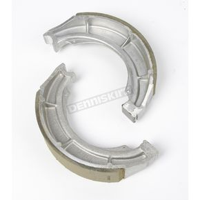 Vesrah Standard Kevlar Non-Asbestos Brake Shoes - VB306