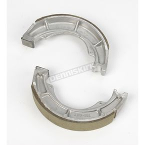 Vesrah Standard Organic Non-Asbestos Brake Shoes - VB308