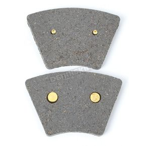 Drag Specialties Semi Metallic Brake Pads - DS-325003