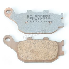 DP Brakes Sintered Metal Brake Pads - DP121