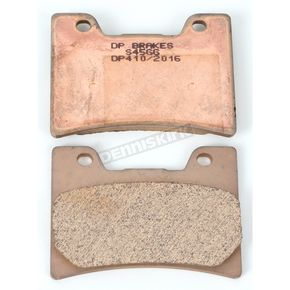 DP Brakes Sintered Metal Brake Pads - DP410