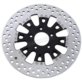 11.8 In. Front Traction Two-Piece Brake Rotor  - 01331800TRSSMB