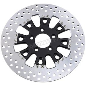 11.8 In. Rear Traction Two-Piece Brake Rotor  - 01331802TRSSMB