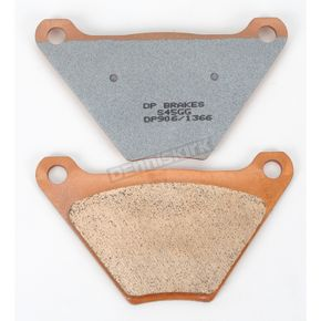 DP Brakes Sintered Metal Brake Pads - DP906