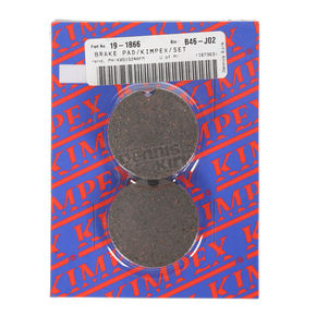 Kimpex Sintered Metal Brake Pads - 05-152-40FM