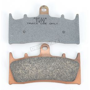 DP Brakes DP Racing Sintered Race Brake Pads - RDP216