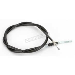 Parts Unlimited Front Hand Brake Cable - 072329
