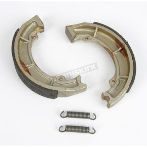 Moose Sintered Metal Brake Shoes - M9159