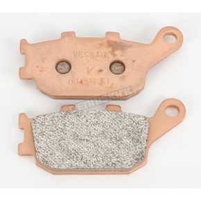 Vesrah Sintered Metal Brake Pads - VD163JL