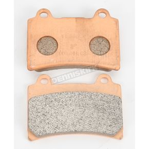 Vesrah Sintered Metal Brake Pads - VD242JL