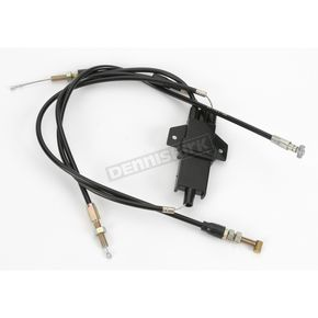 Custom Fit Throttle Cable - 05-13933