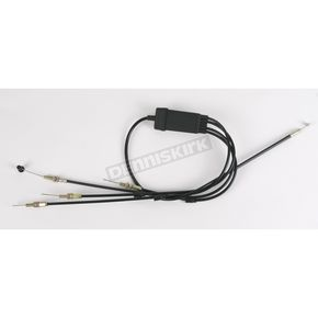 Custom Fit Throttle Cable - 05-140-11