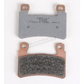 DP Brakes DP Racing Sintered Race Brake Pads - RDP127