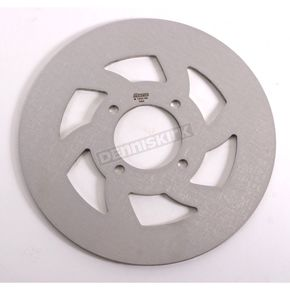 Moose Mud-Proof Soild Rear Disc Rotor - M0511400