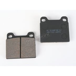 Kimpex Sintered Metal Brake Pads - 05-152-46FM