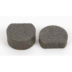 Sintered Metal Brake Pads - 109