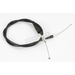 Motion Pro 48 in. Throttle Cable for ATV Turbo Throttle Kit - 01-0723