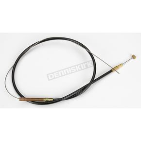 Parts Unlimited Custom Fit Brake Cable - 05-13844