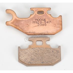 Moose Sintered Brake Pads - M920-S47