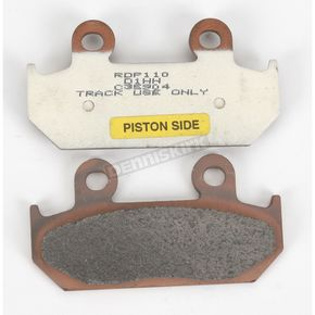 DP Brakes DP Racing Sintered Race Brake Pads - RDP110