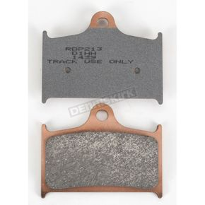 DP Brakes DP Racing Sintered Race Brake Pads - RDP213