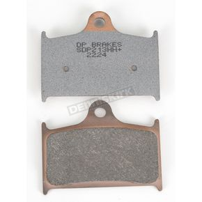 DP Brakes DP Sport HH+ Supersport Sintered Brake Pads - SDP213HH