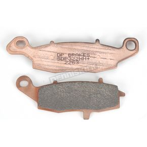 DP Brakes DP Sport HH+ Supersport Sintered Brake Pads - SDP322HH