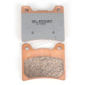 DP Brakes DP Sport HH+ Supersport Sintered Brake Pads - SDP404HH