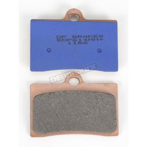 DP Brakes DP Sport HH+ Supersport Sintered Brake Pads - SDP614HH