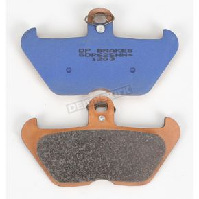 DP Brakes DP Sport HH+ Supersport Sintered Brake Pads - SDP625HH